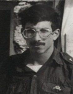 Zacharia Baumel