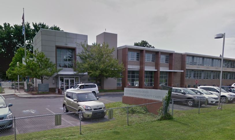 Jew Detector: Jewish Schools Seek Piece Of Public Grants For Security