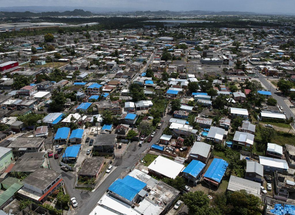 disaster aid, puerto rico, hurricane maria