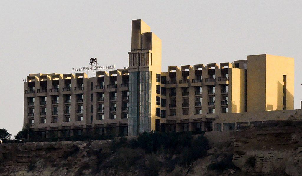 pakistan hotel
