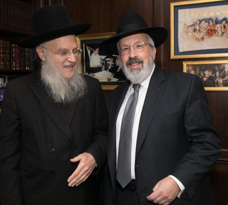 Daily News For The Torah Jewish Community