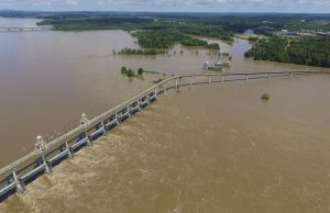 arkansas flooding