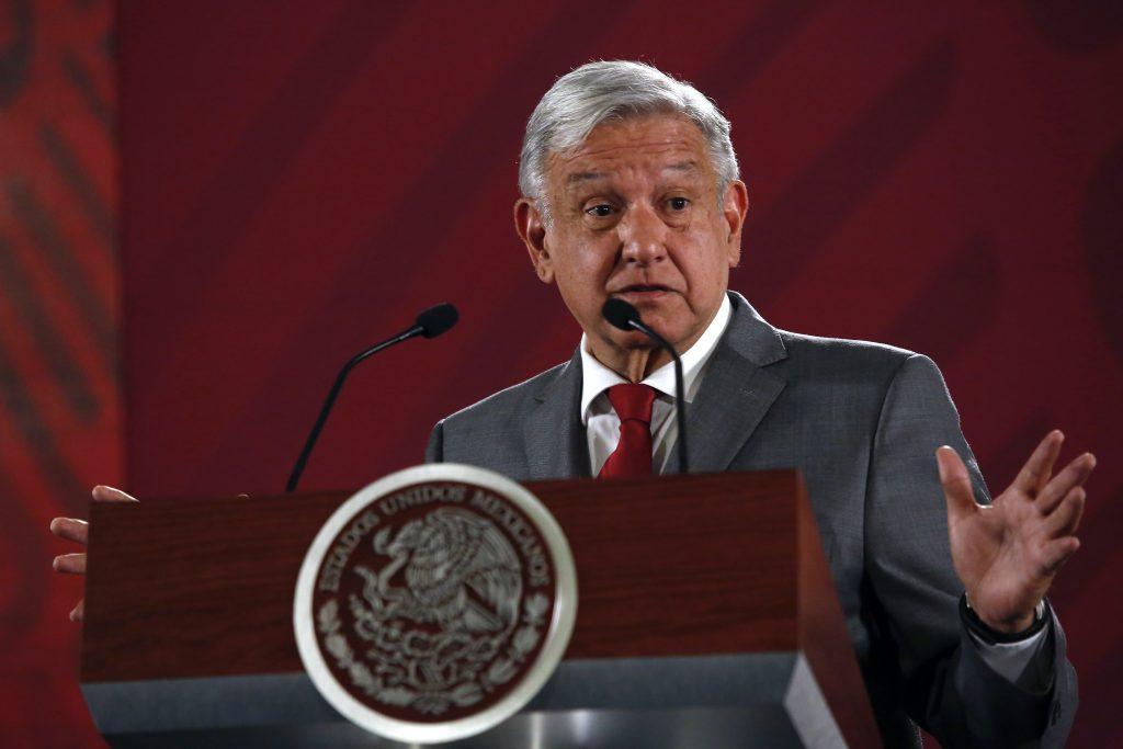 mexico tariffs