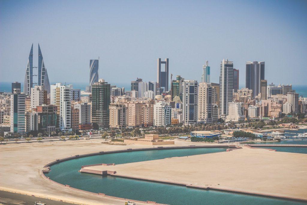israel bahrain