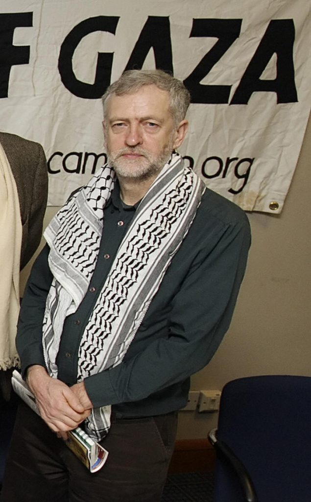 labour anti-semitism