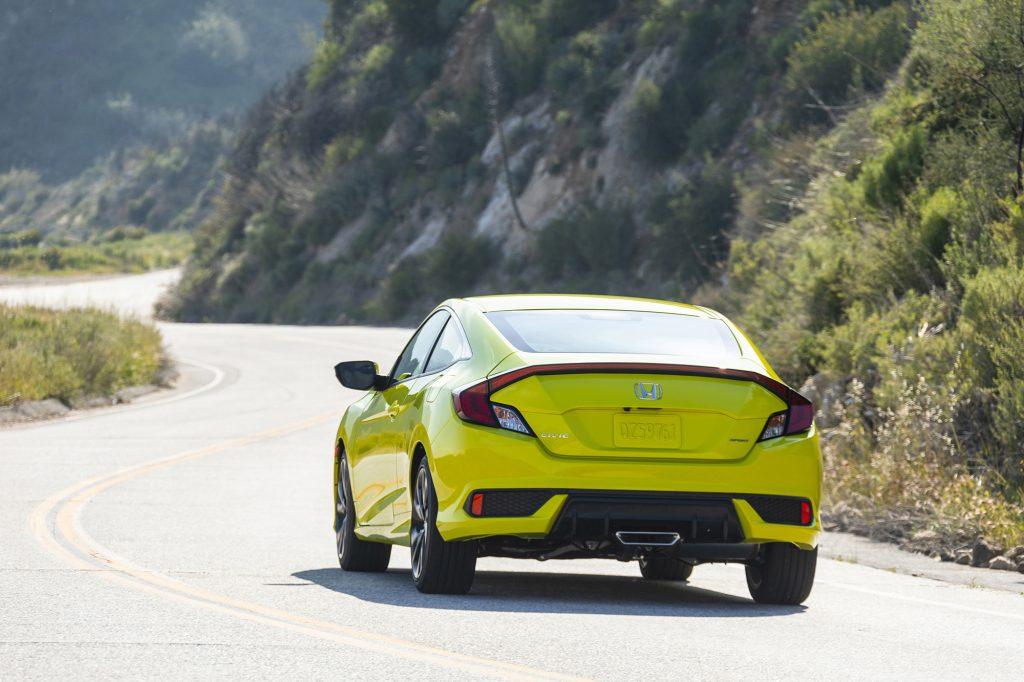 610+ Civic Coupe Legroom Gratis