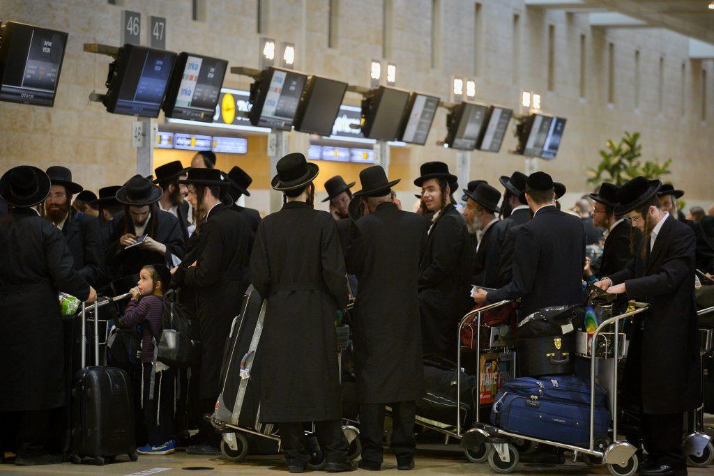 Vis a Vis Visas Ukraine vs. Israel