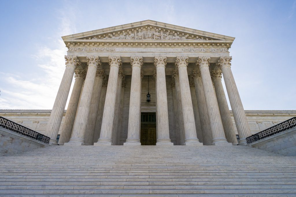 supreme court DACA