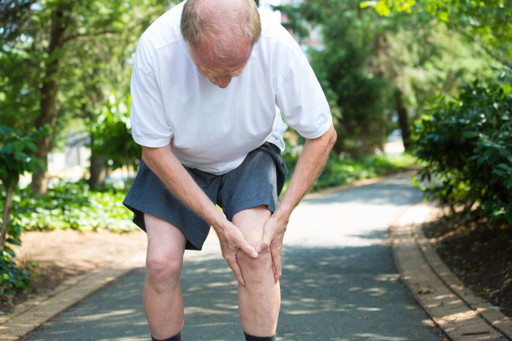 seniors arthritis