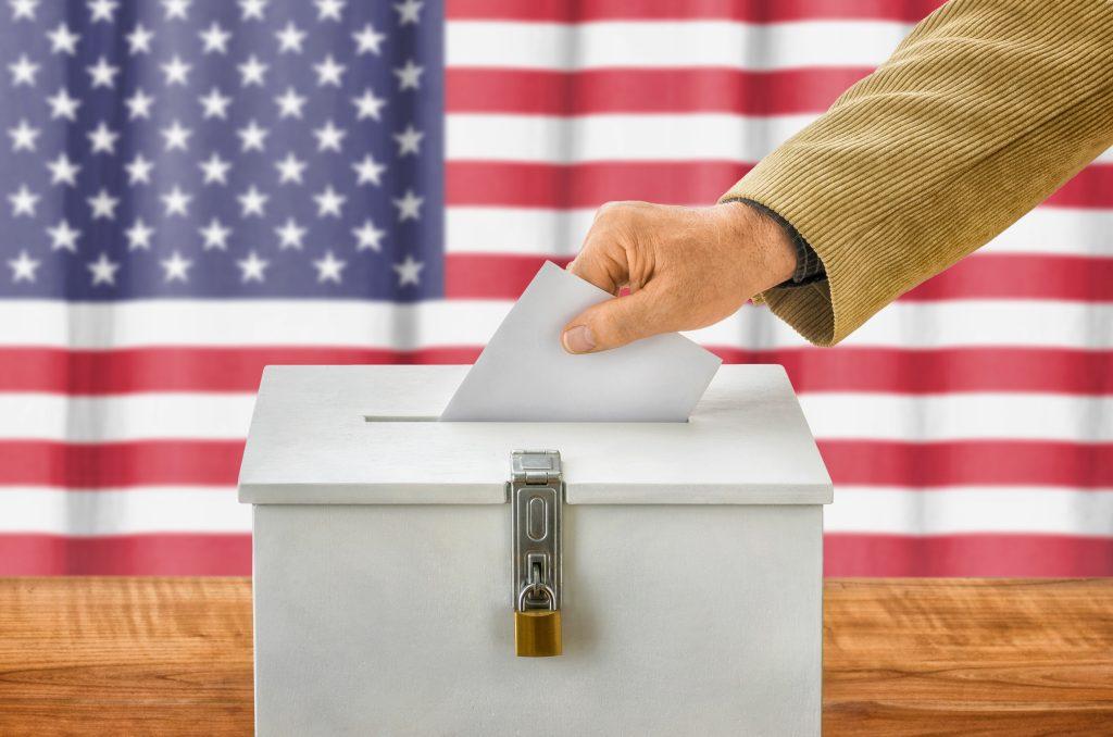 new jersey primaries, voting, elections