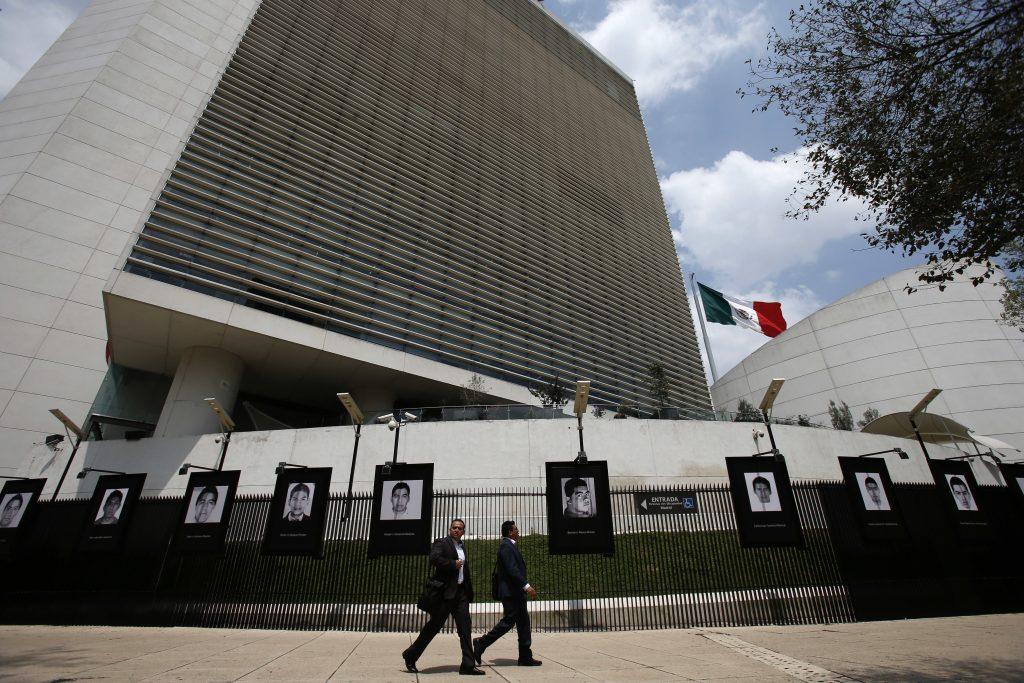 mexico trade deal