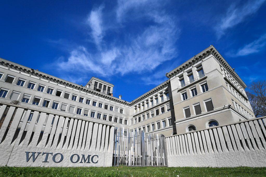 WTO, china WTO