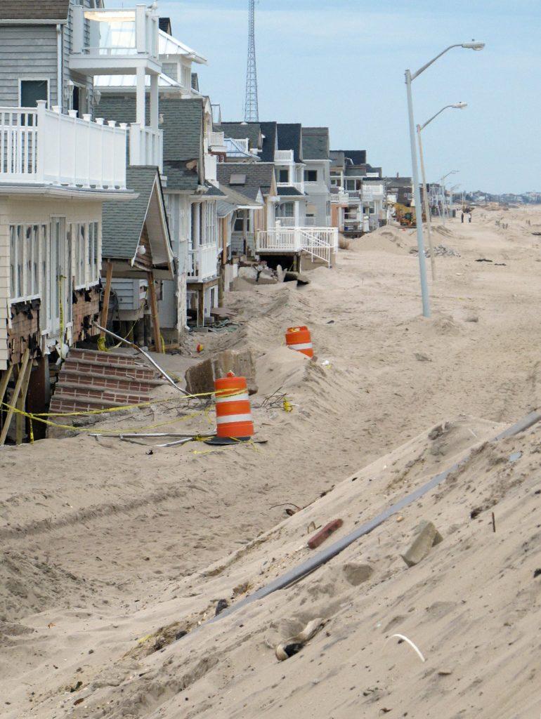 new jersey sand dunes