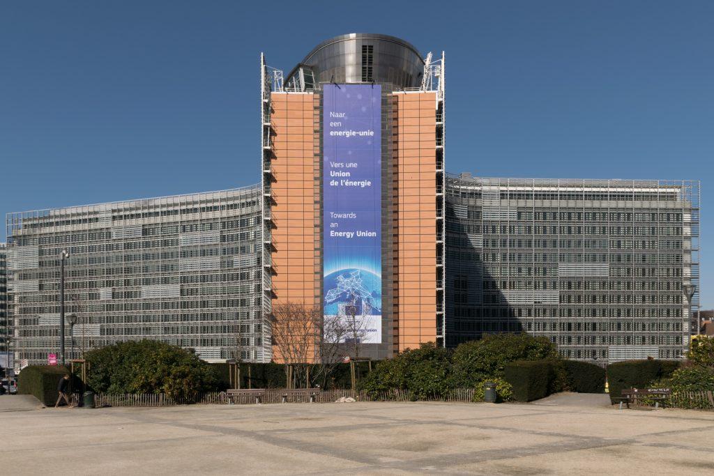 european commission president