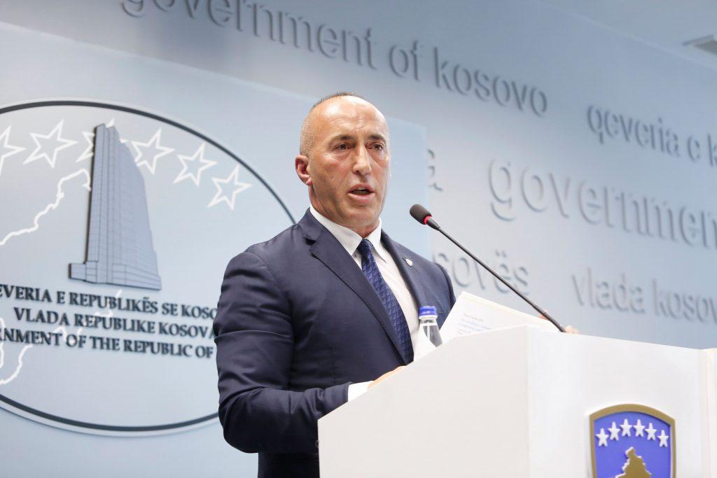 kosovo prime minister