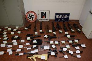 italy neo-nazis
