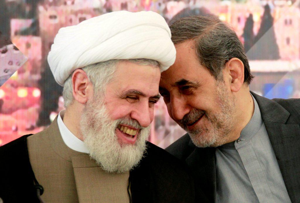 lebanon hezbollah