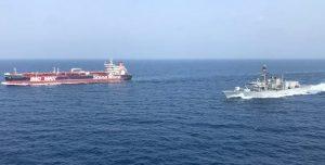 british tankers