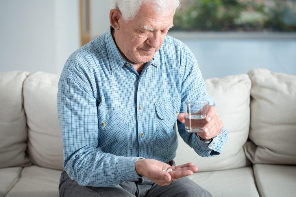 drug seniors