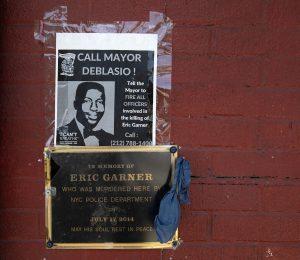 eric garner civil rights