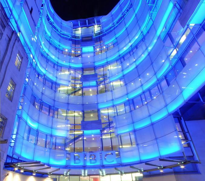 bbc iran