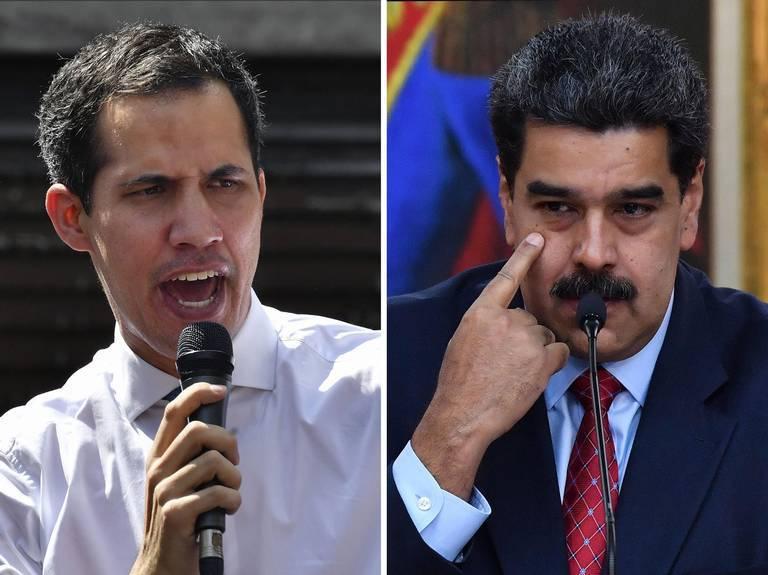 u.s. venezuela