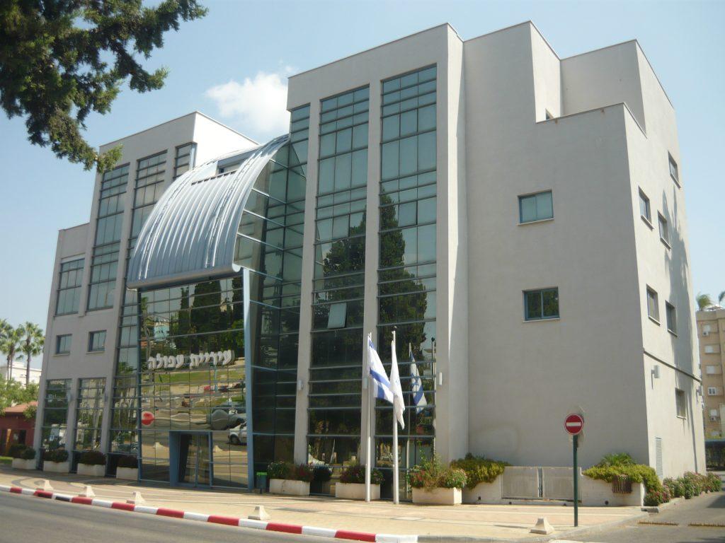 concert israel