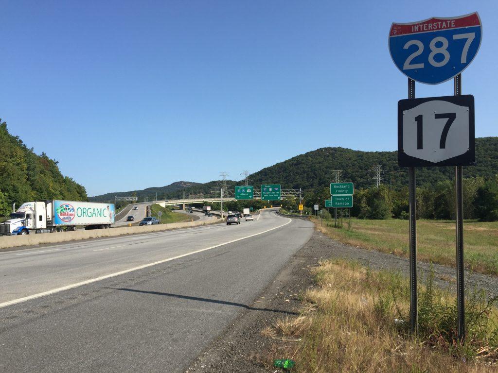 woodstock traffic