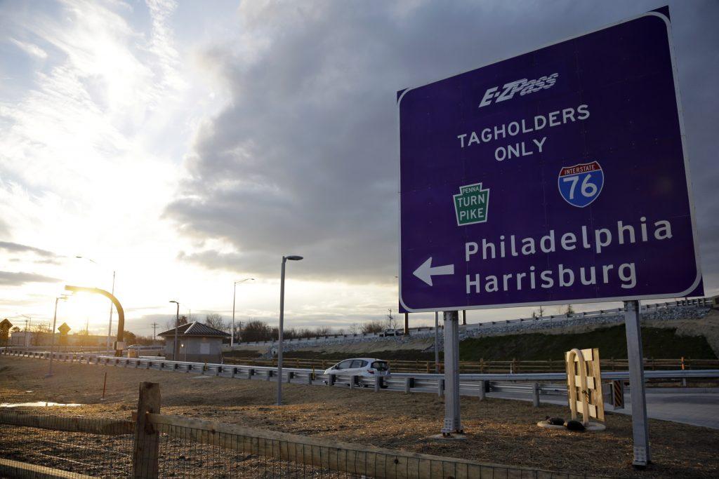 pennsylvania turnpike lawsuit