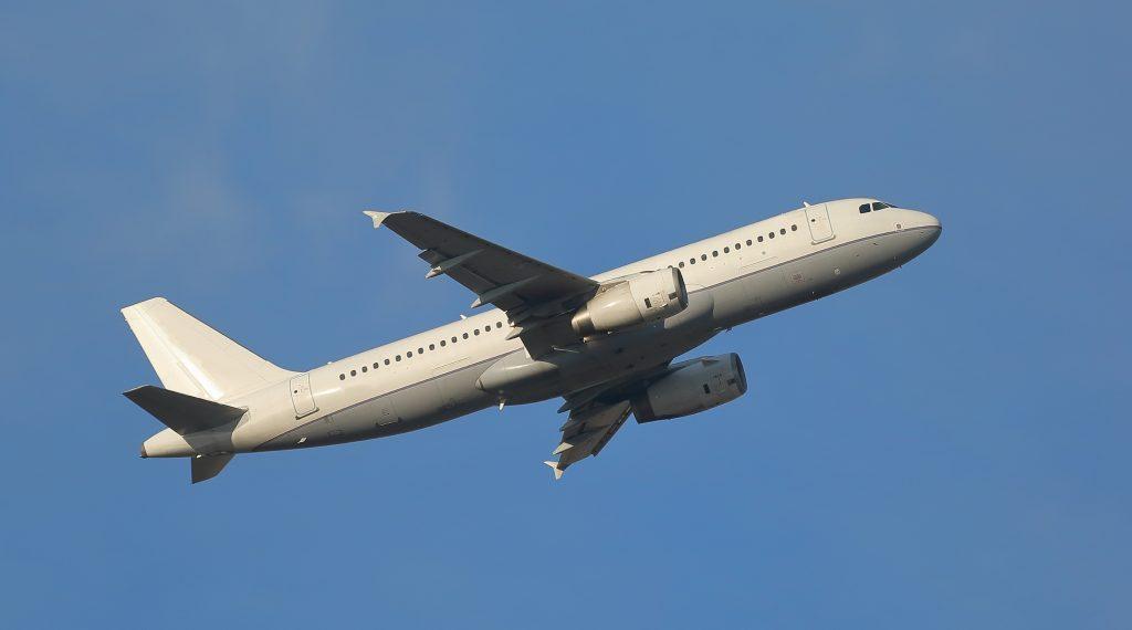 iran airplanes