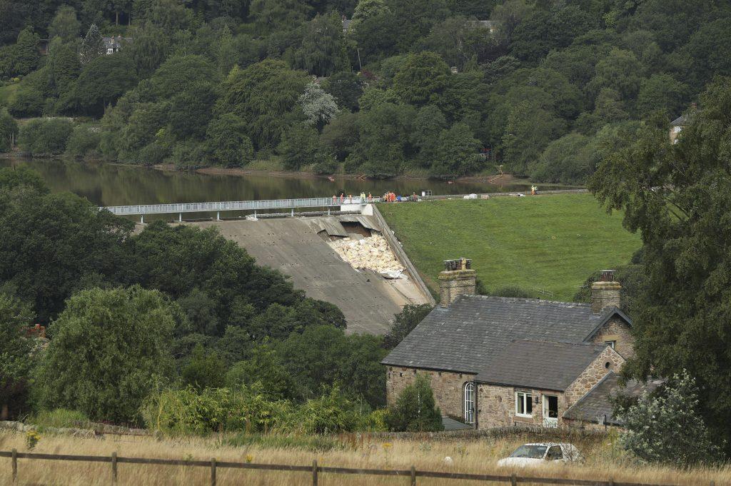 england dam