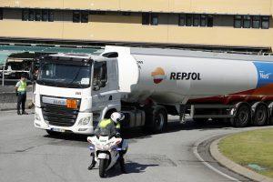 portugal gas