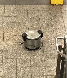 subway pressure cooker