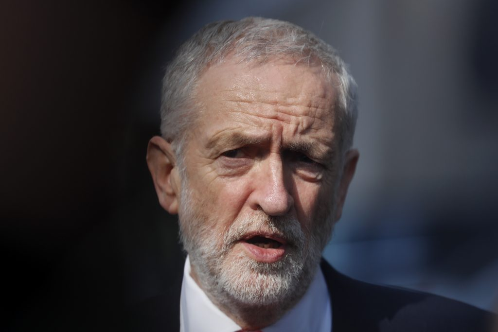 corbyn johnson