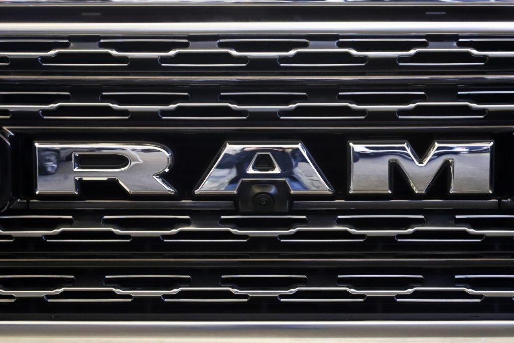 ram recall