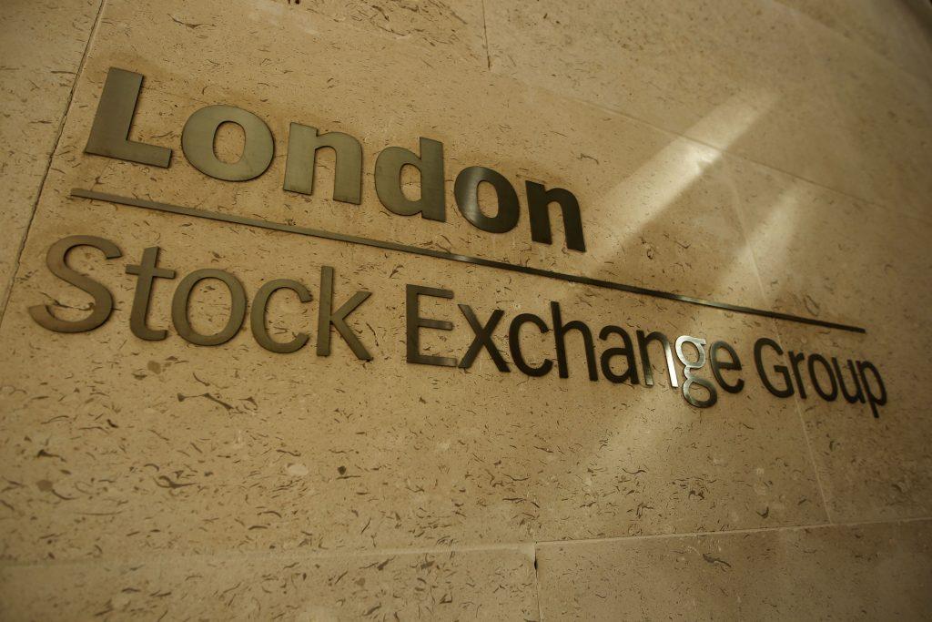 hong kong stock exchange london stock exchange
