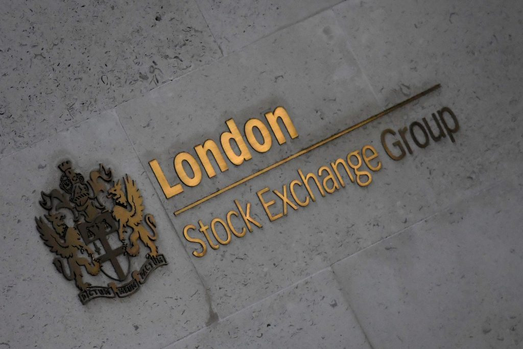 hong kong london stock exchange