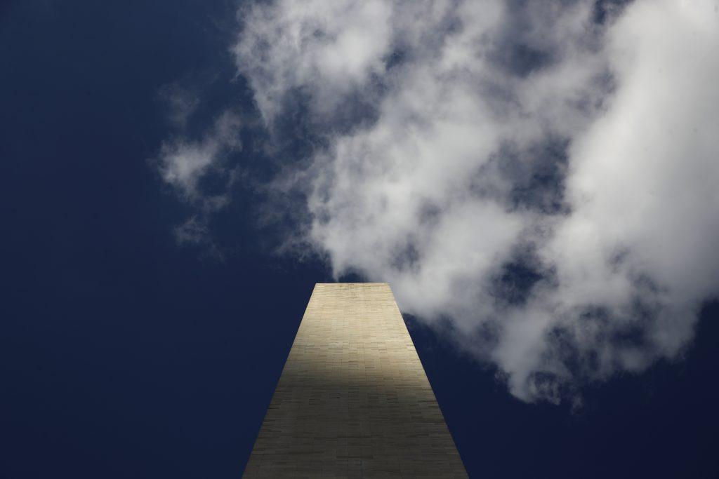 washington monument reopening