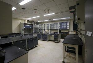 houston quarantined