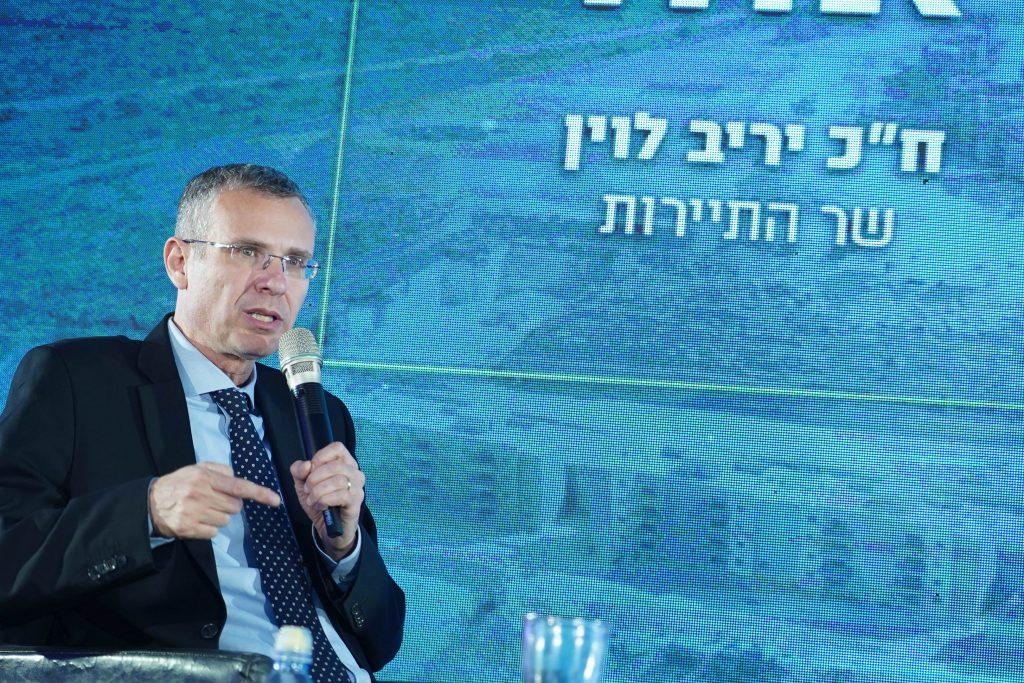 israeli tourism