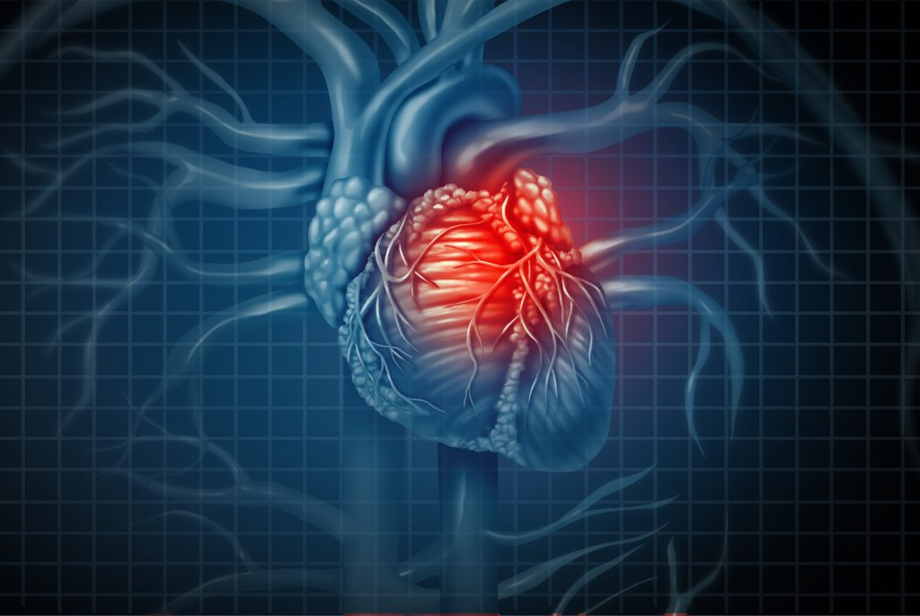 heart health gender differences