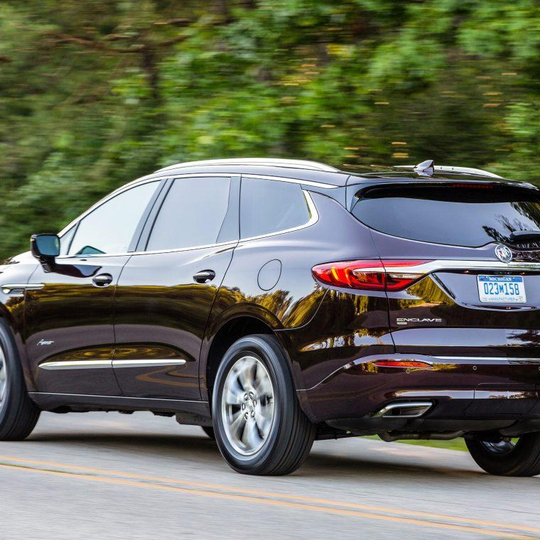 2019 Buick Enclave Redesign: Israel News - Hamodia.com