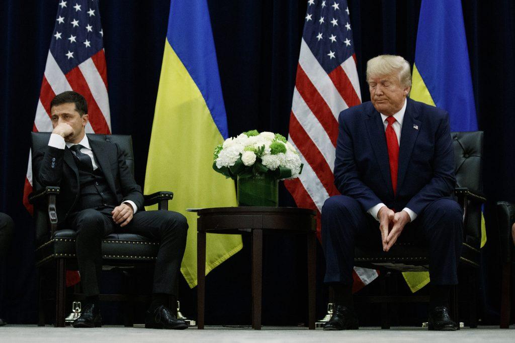 trump ukraine biden