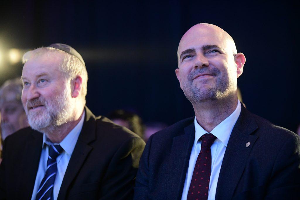 israel justice