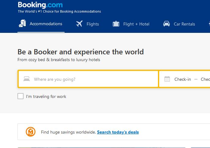 booking.com lawsuit