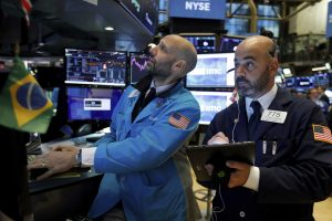 U.S.-China Trade-Deal Hopes Lift Stocks on Wall Street
