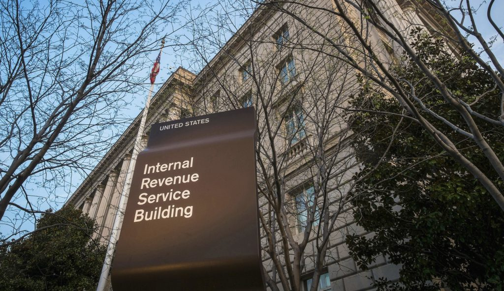 irs whistleblower, trump irs, IRS Whistleblower Case Advances as Senate Staff Probe Whether Political Appointee Meddled With Audit of Trump or Pence
