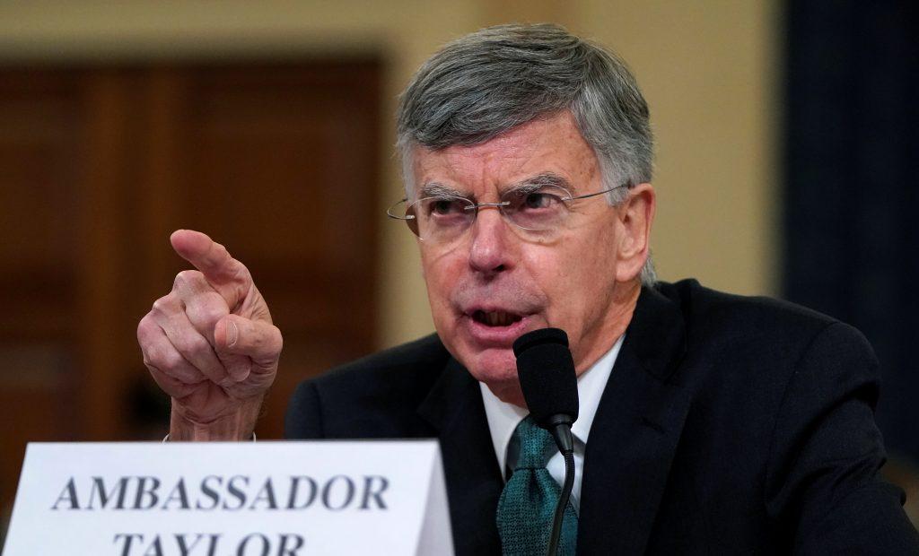 trump impeachment hearing