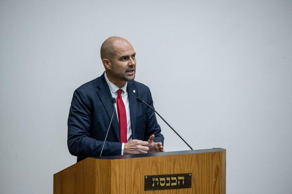 netanyahu allegations