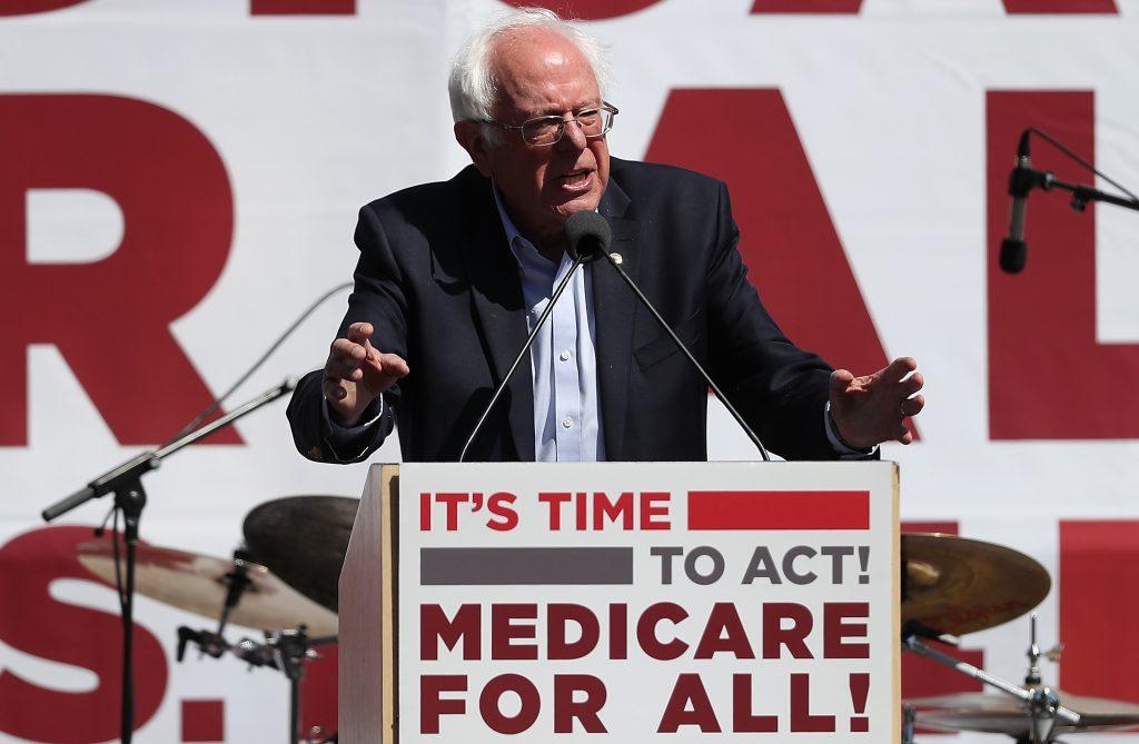 democrats healthcare